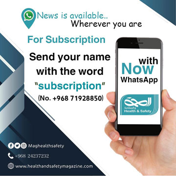 subscribe news on whatsapp