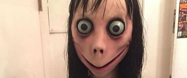 الدمية المخيفة (مومو) خطر يهدد أطفالنا