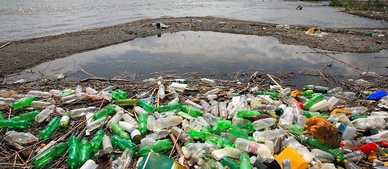نوع جديد من البلاستيك مصمم لإعادة التدوير المستمر